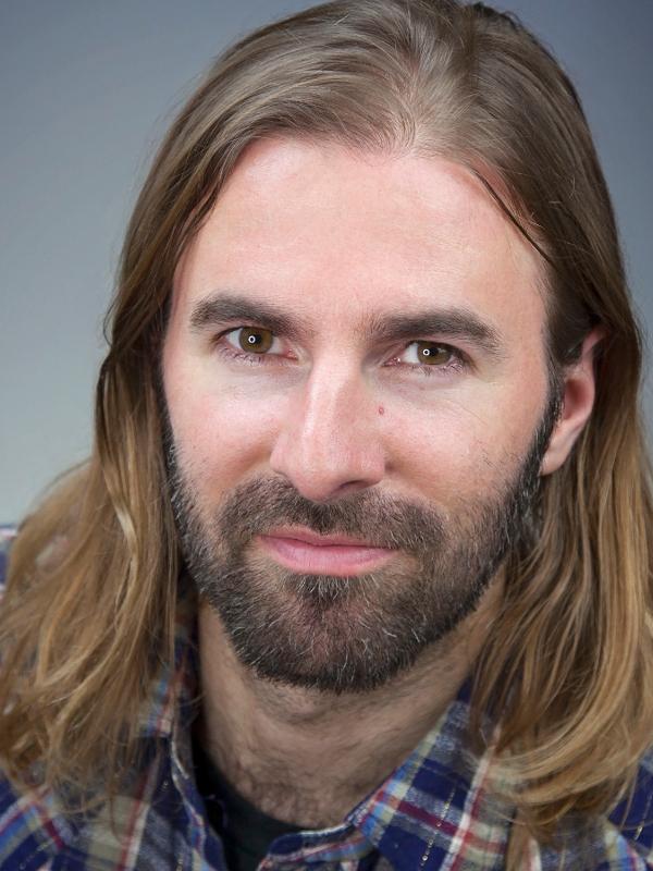 David Erik Peterson
