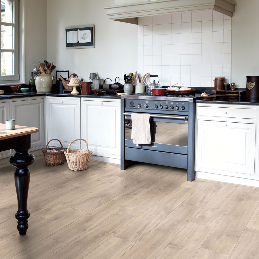 Quick-Step Classic laminate