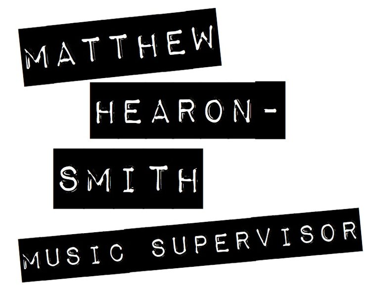 Matthew Hearon-Smith