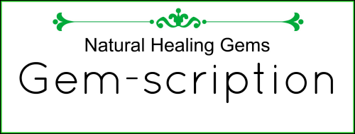 Gemstone healing is a term used for the natural energy which is carried by gems. Please be advised that using gemstones toward natural healing is not a medical prescription and is in no way meant to replace your current medical treatment plan.