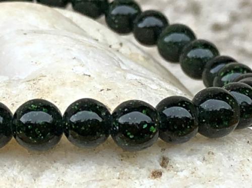 Calcite natural cut pendant