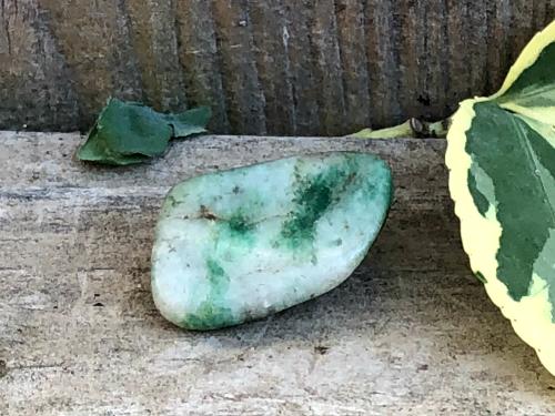 Fuchsite - Stone of Health