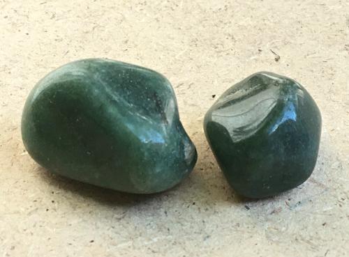 Jade - Stone of Prosperity