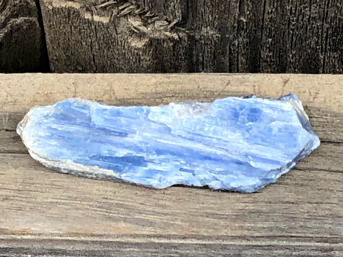 Kyanite - Stone of Spiritual Guidance