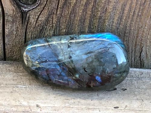 Labradorite - Stone of Transformation