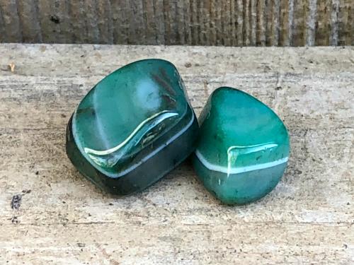 Malachite - Stone of Transformation