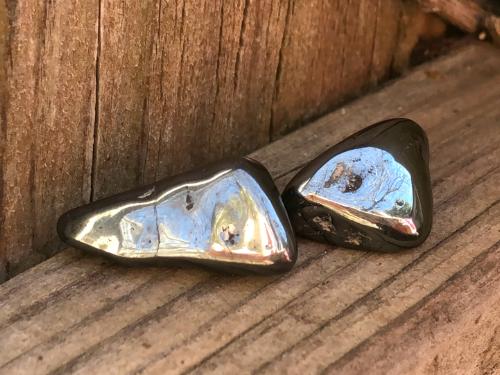 Hematite - Stone of the Mind