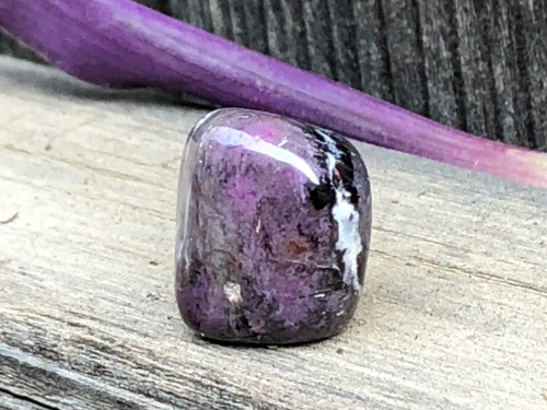 Crystal Quartz  pillar pendant