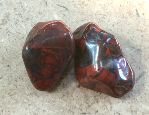 Tigers Blood: Stone of Motivation  Chakra: Root  Zodiac: Aries, Leo, Scorpio, Taurus