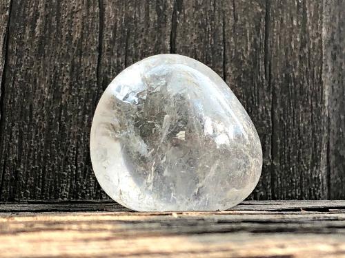 Quartz - Stone of Manifestation