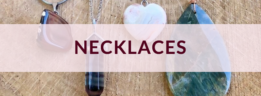 necklaces page
