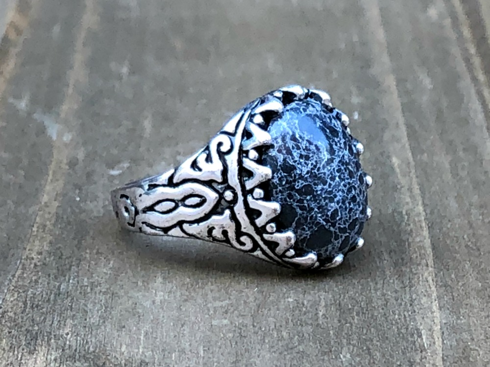 Black Crackle Agate ring.jpg