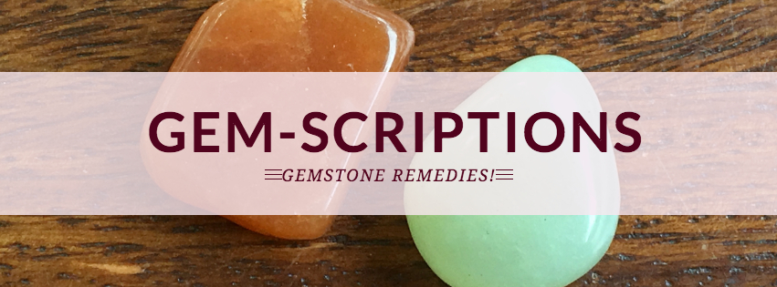Search for Gemstone Remedies!