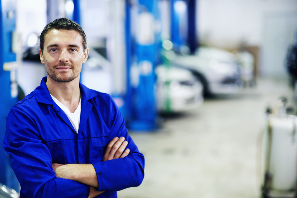 The Best Auto Body Repair Team in Spokane