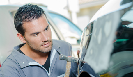 Best Auto Collision Repair and  Dent Removal in Spokane