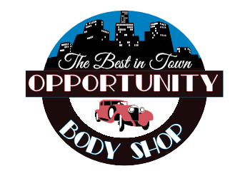Opportunity Body Shop