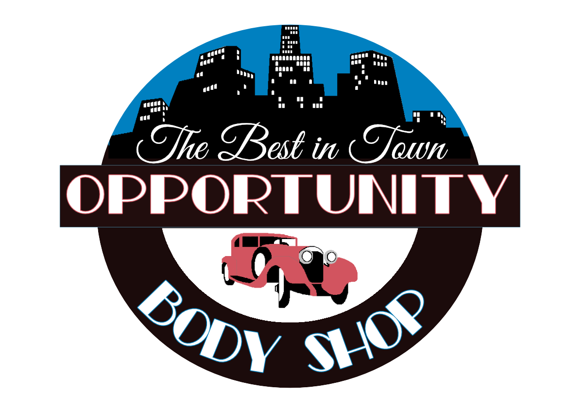 Opportunity Body Shop- The Best Auto Collision Repair Shop in Spokane
