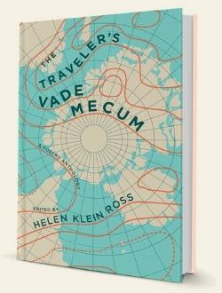 """""""The Body Has Been Found"""" (in Helen Klein Ross's  The Traveler's Vade Mecum , 2016)"""