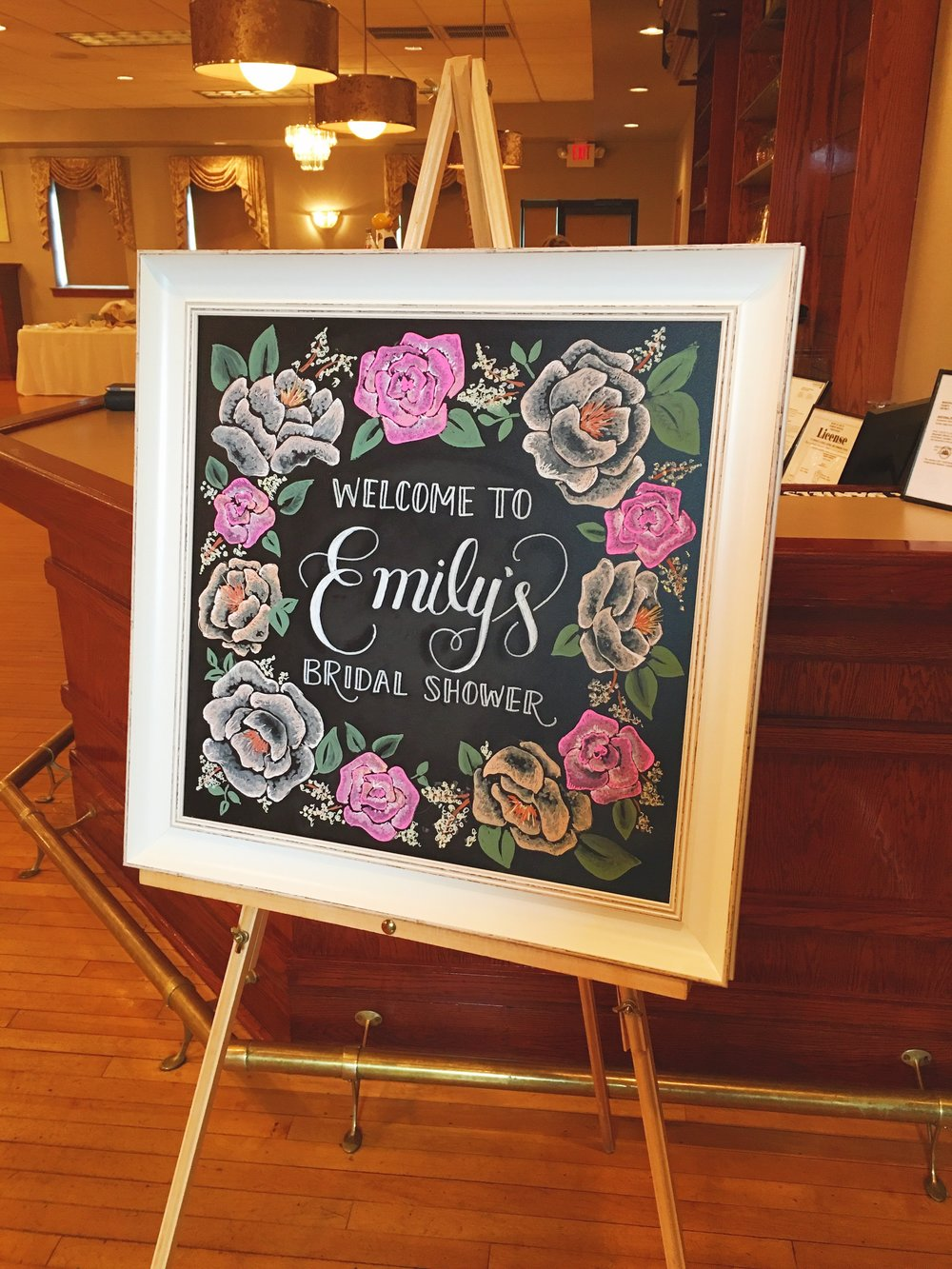 Welcome Signs for all Occasions