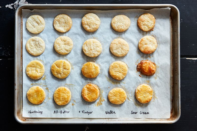 We Tested 5 Pie Crusts to Find the Easiest, Flakiest & Best-Tasting