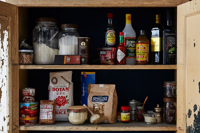 Experts Say: These are the Hardest-Working, Most-Versatile Pantry Ingredients
