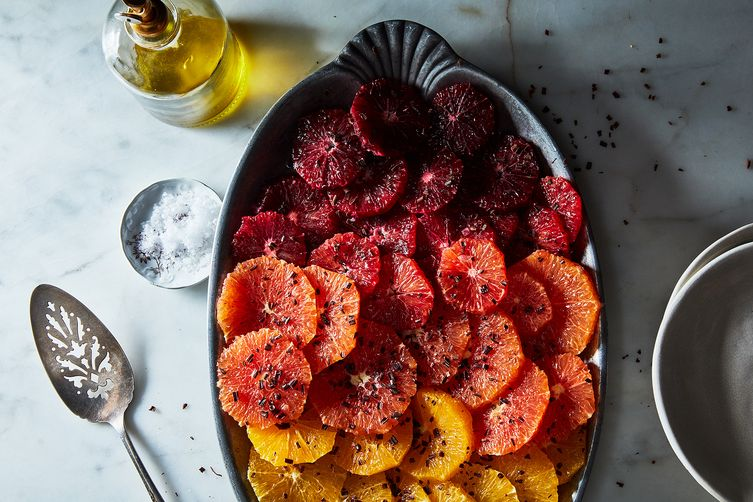 James Ransom - Food52