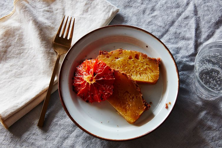 Bika Ambon, The World's Squishiest Cake  (James Ransom - Food52)
