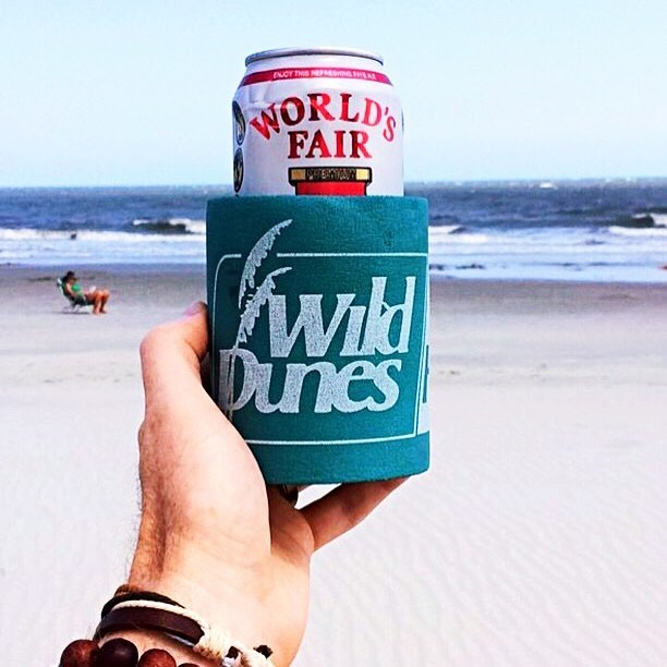 Anyone else missing the ☀️ right now? If you could have a #worldsfairbeer anywhere in the 🌎 right now, where would it be? #daydreaming