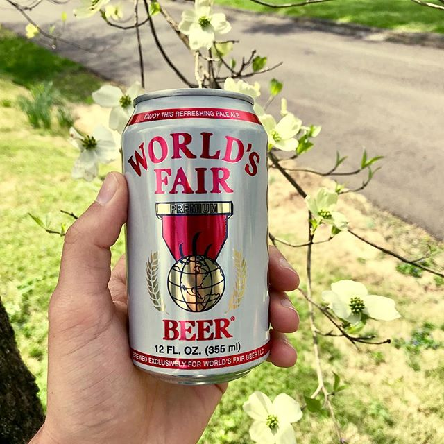 "Everybody's over here like, ""Dogwoods OMG"" and then you have me like ""beer"""