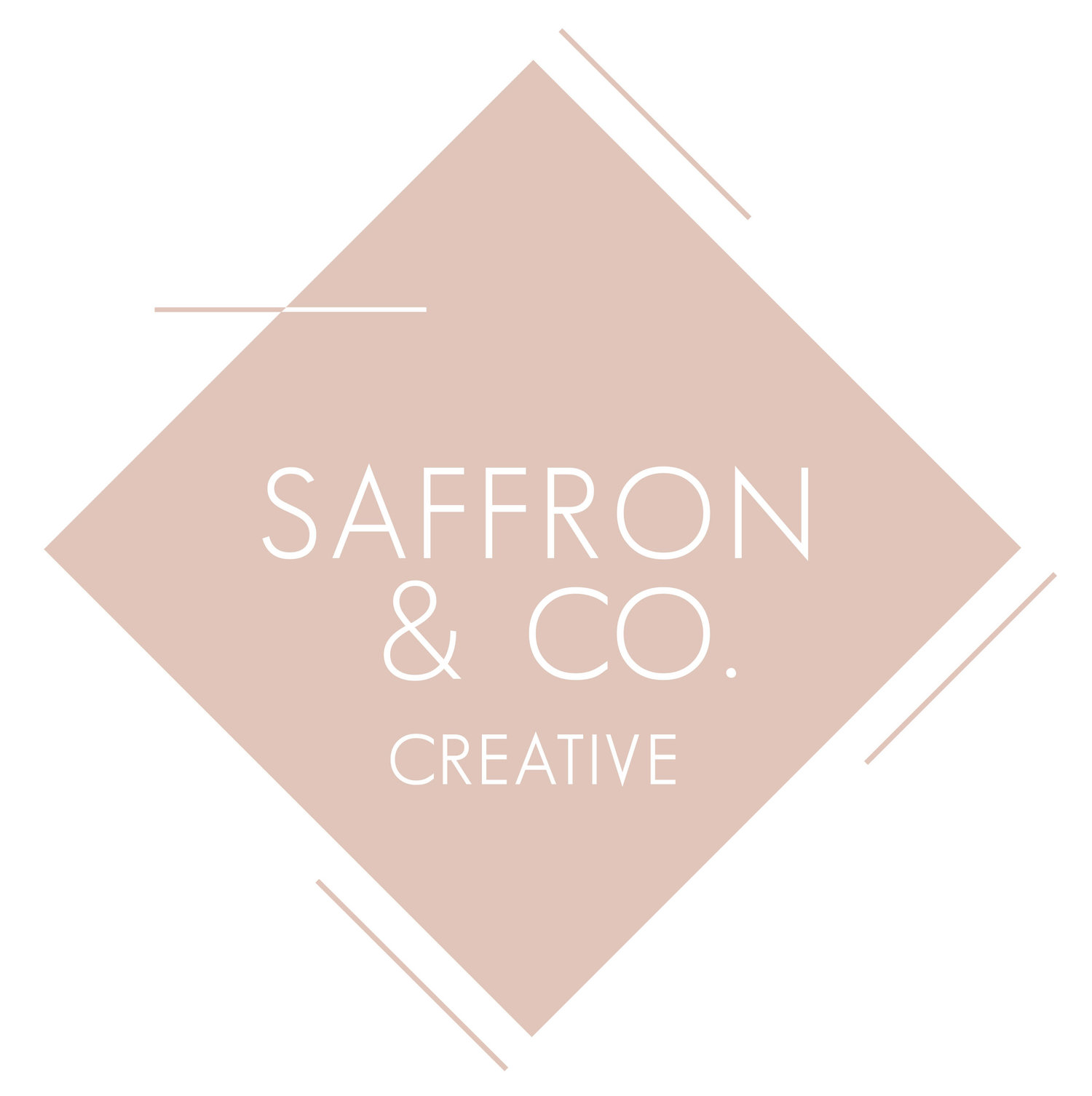 Saffron & Co. Creative