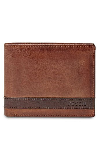 Fossil brown Fossil Bifold Wallet