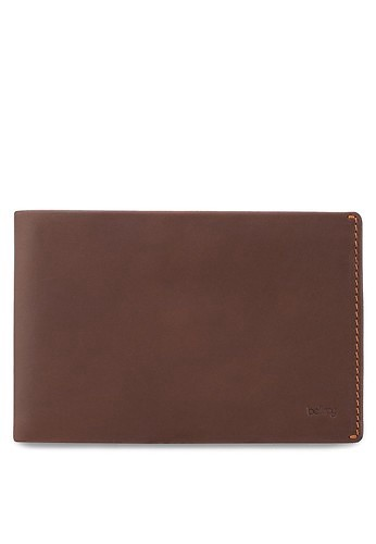 Bellroy brown Travel Wallet