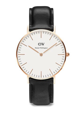 Daniel Wellington<br>Classic Sheffield Watch