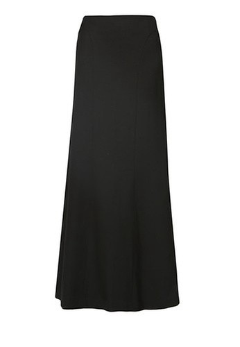Mango Flared Long Skirt