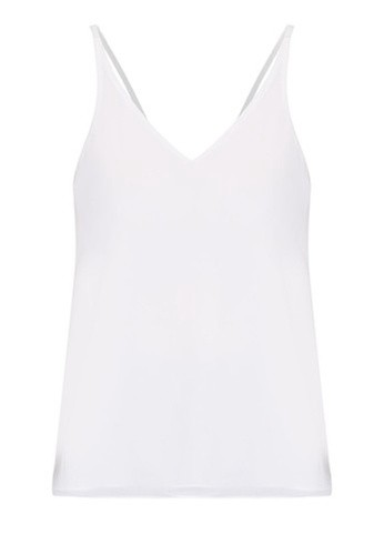 TOPSHOP Double Strap V-Front Cami