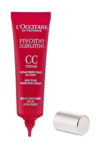 L'OCCITANE LOCCITANE Pivoine Sublime CC Cream Medium 30ml