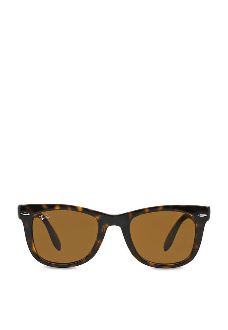 Wayfarer Folding Classic Sunglasses