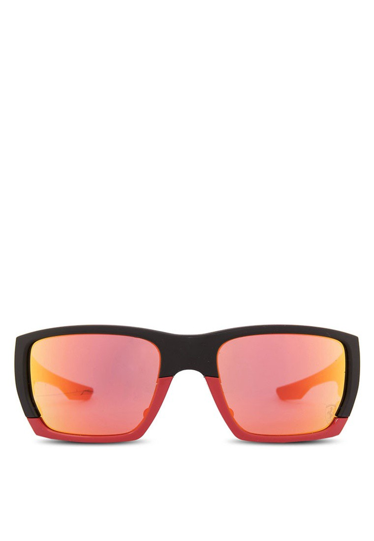 Scuderia Ferrari Style Switch Sunglasses