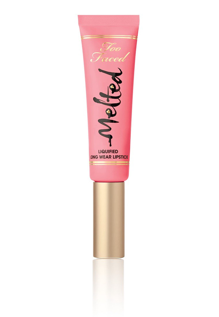 Melted Longwear Lipstick - Frosting