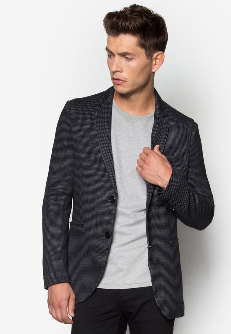 WT - SB2 Jersey Cardi Jacket