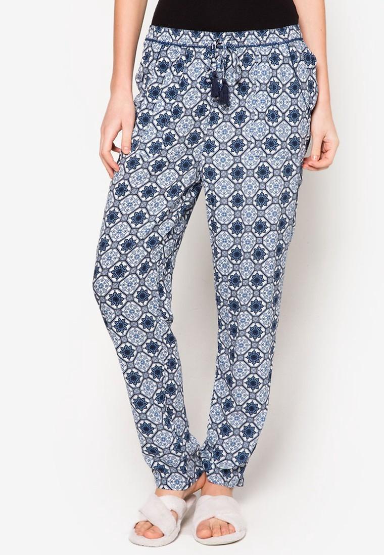 Drapey Lady Sleep Pants