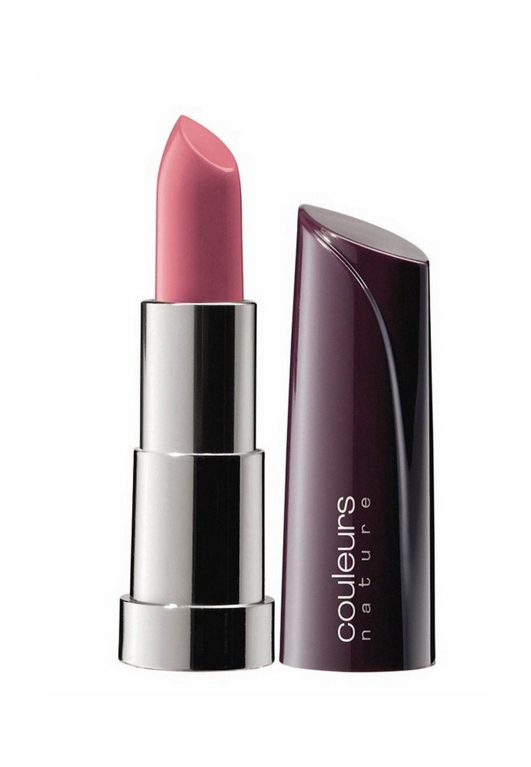 CN3 Moisturizing Cream Lipstick - 11 Rose Alba (3.7g)