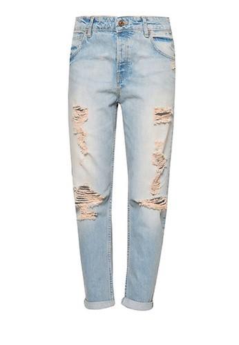 Mango Boyfriend Angie Jeans