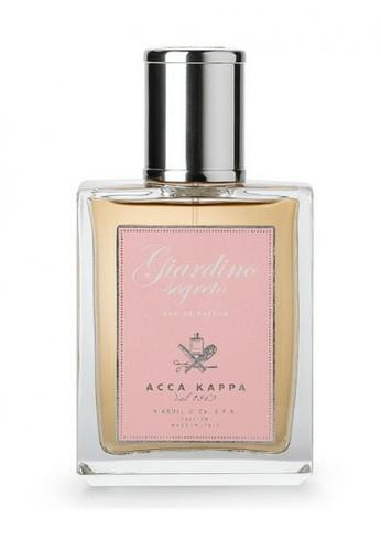 ACCA KAPA Giardino Segreto Eau De Parfum For Her,                     Zalora