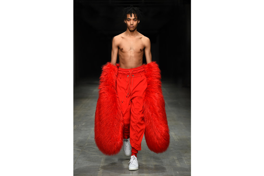 Angel Chen milano fashion show look 1-Edit.jpg