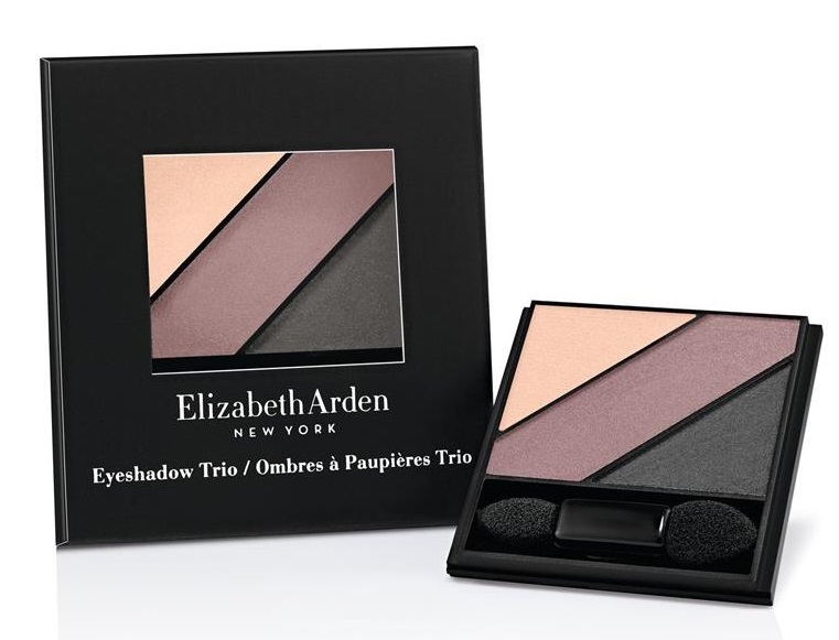 ELIZABETH ARDEN Eye Palette Trio - Center Stage Limited Ed.