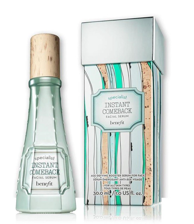 Benefit Instant Comeback Age-Defying Serum