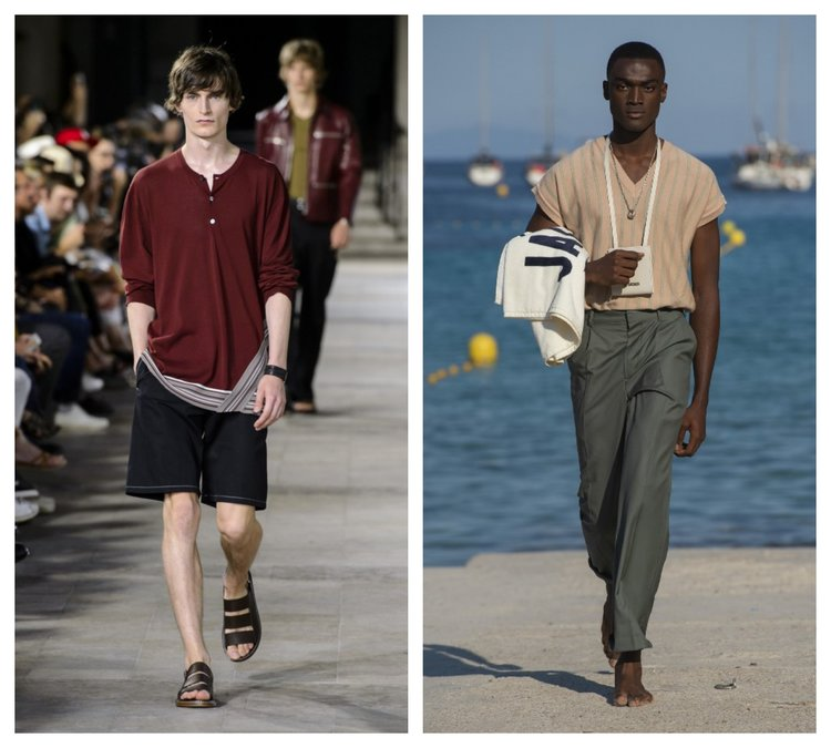 Spring Summer 2019 Trend Forecast Men S Edition Thread By Zalora