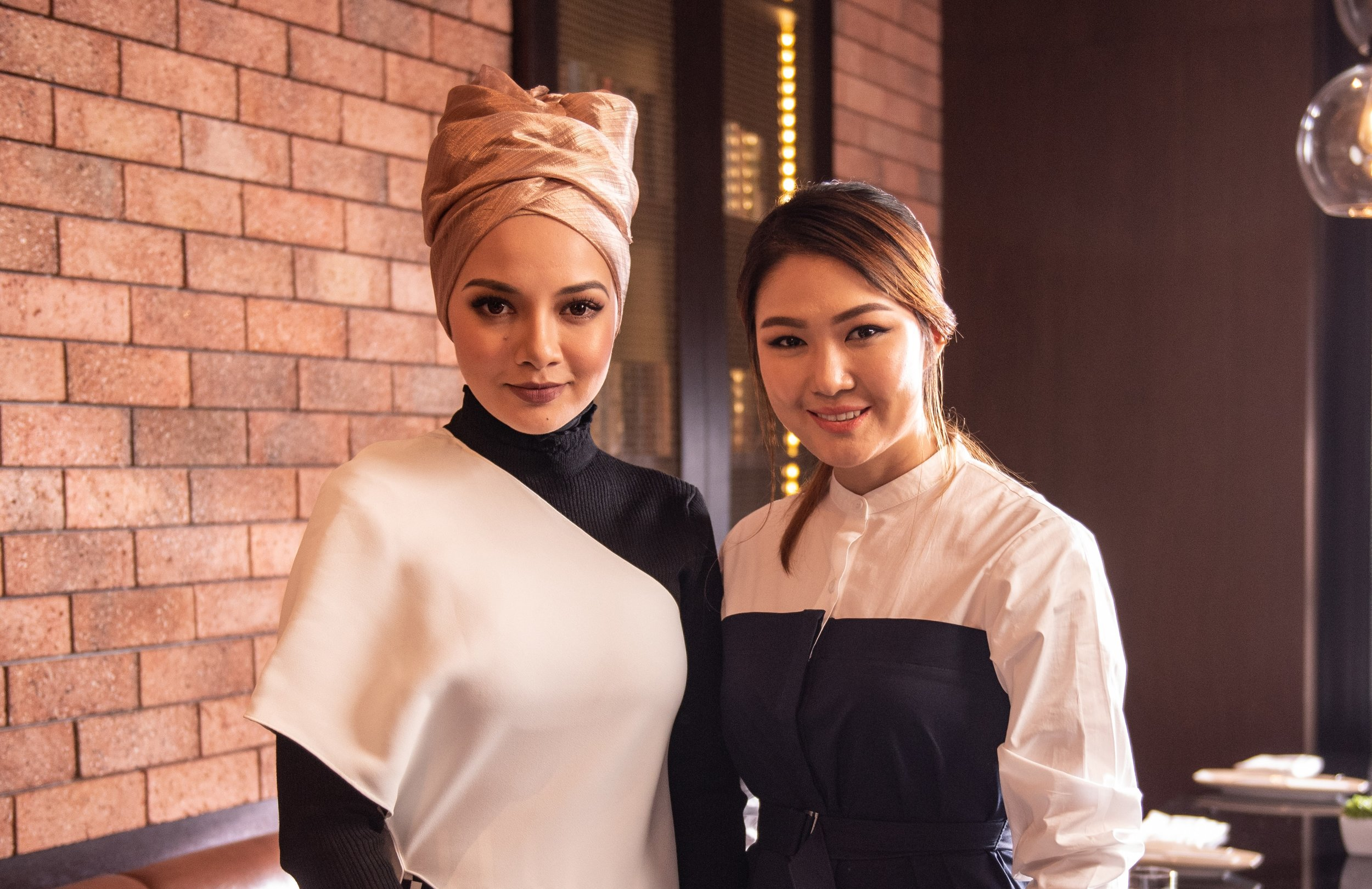 a9c803d8b38f Sometime by Asian Designers and Neelofa Debut Exclusively on ZALORA