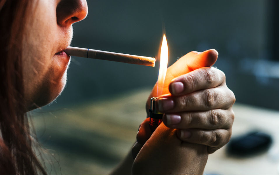 You've got one more reason to quit! According to a published research from the  Plastic and Reconstructive Surgery,  smoking makes you look older - 2 and a half years to be exact. Not only does this habit kill, it can encourage more wrinkles!  Yikes!        This article    first published on    iPrice   , a meta-search website where online shoppers can easily compare prices and discover products from hundreds of top brands.